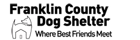 Franklin County shelter is near Columbus Ohio!
