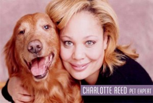 Pet Expert Charlotte Reed