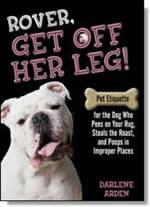 Pet Etiquette