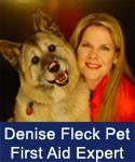 See Denise at Sunnydogink.com
