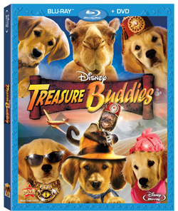 TreasureBuddiesBlurayCombo250