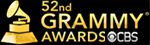 52nd Grammys on CBS Jan. 31st 8pm