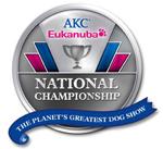 AKC/Eukanuba Championship